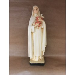 Statue Sainte Thérèse...