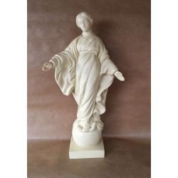 Statue Vierge du Sourire 1085