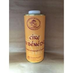 CIRE BENEDIT 1L