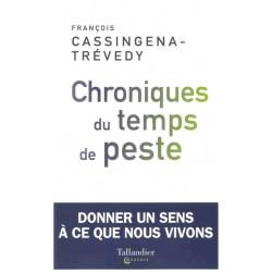 CHRONIQUES DU TEMPS DE PEST