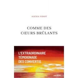 COMME DES COEURS BRULANTS
