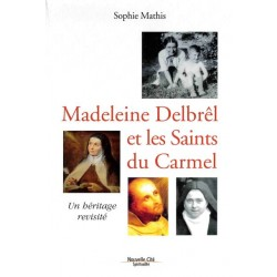 MADELEINE DELBREL ET LES SA