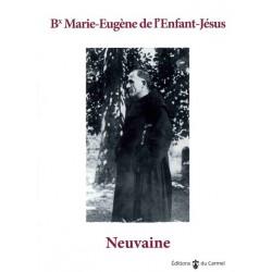 NEUVAINE BX MARIE EUGENE
