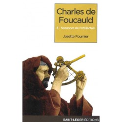 CHARLES DE FOUCAULD T3