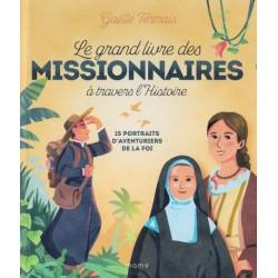 LE GRAND LIVRE DES MISSIONN