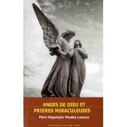 Anges de Dieu et prières...