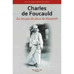 CHARLES DE FOUCAULD SUR LE