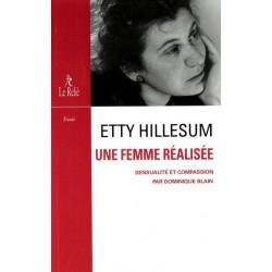 Etty Hillesum, une femme...