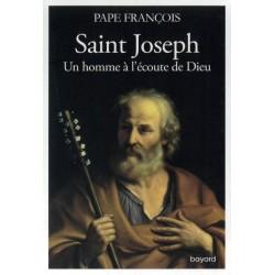 ST JOSEPH UN HOMME A L ECOU