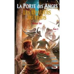 La porte des anges - Tome 3