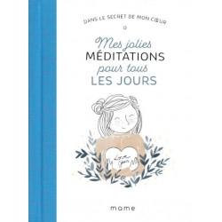 Mes jolies méditations pour...
