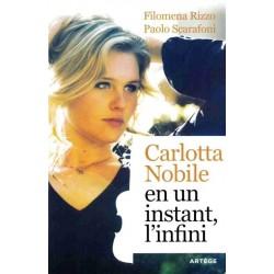 Carlotta Nobile en un...