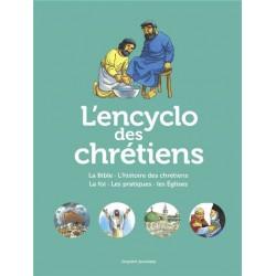 L ENCYCLO DES CHRETIENS