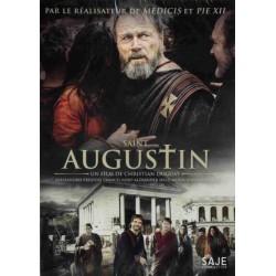 DVD ST AUGUSTIN
