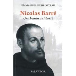 NICOLAS BARRE