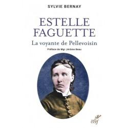Estelle Faguette, la...