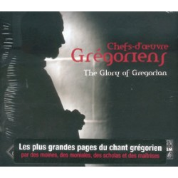 CD Chefs-d'oeuvre...