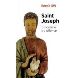 SAINT JOSEPH L HOMME DU