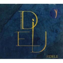 CD 68 DIEU FIDELE