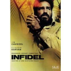 DVD Infidel