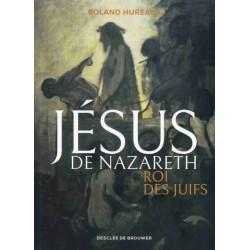 JESUS DE NAZARETH ROI DES