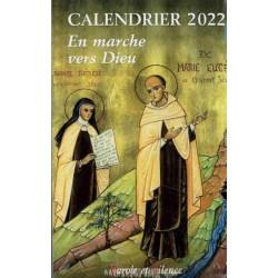 Ephéméride 2022 - En marche...