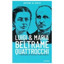 Luigi et Maria Beltrame...