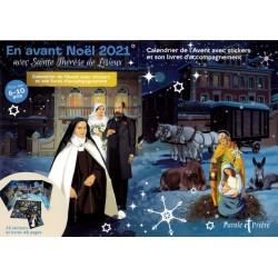En avant Noel 2021 avec...