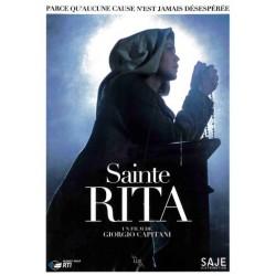 DVD SAINTE RITA