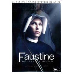 DVD FAUSTINE