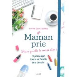 MAMAN PRIE