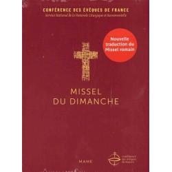 MISSEL DU DIMANCHE