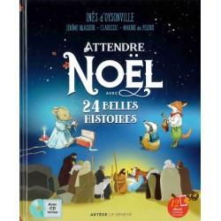 ATTENDRE NOEL AVEC 24 BELLE