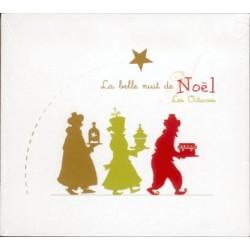 CD LA BELLE NUIT DE NOEL