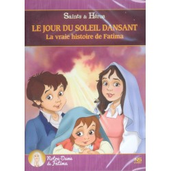 DVD LE JOUR DU SOLEIL