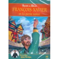 DVD FR-XAVIER