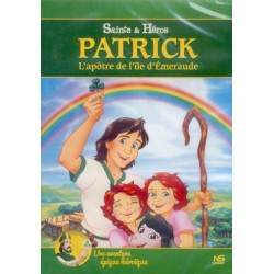 DVD Patrick - L'apôtre de...