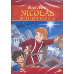 DVD Nicolas et les trois...