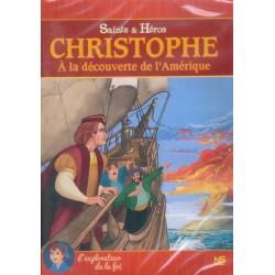 DVD CHRISTOPHE