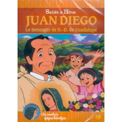 DVD Juan Diego - Le...