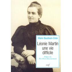 Léonie Martin, une vie...