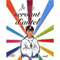 JE SUIS SERVANT