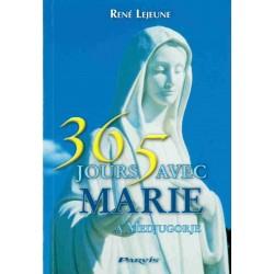 365 jours avec Marie à...