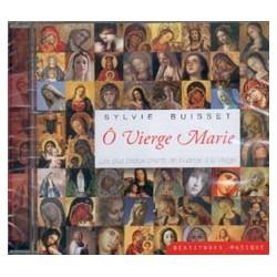 CD O Vierge Marie
