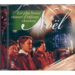 CD LES PLUS BEAUX CHOEURS