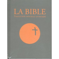 BIBLE TRAD OFFICIELLE PF