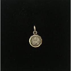 Médaille argentée 2269L02...