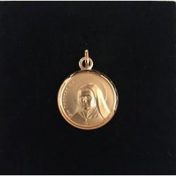 Médaille or 2291G04NV