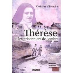 Thérèse et les prisonniers...