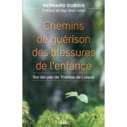 CHEMINS DE GUERISON DES